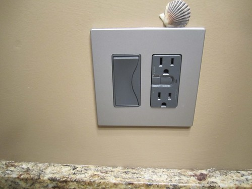 Switchplates And Outlet Covers