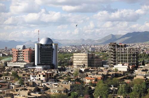 Sulaimaniya | Kurdistan Iraq Tours