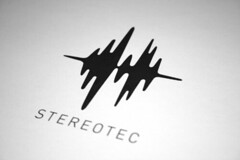 Stereotec - Logo black & white (thisisramzi) Tags: blackandwhite music color illustration logo switzerland design graphicdesign blackwhite swiss identity businesscards sound portfolio brand logos branding collateral ramzi letterhead logolounge behance printedwork mesaddek stereotec dinpro
