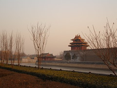 Forbidden City Beijing (TRAVEL4VITALITY) Tags: china city urban building architecture buildings geotagged asia asien beijing cities unesco architektur forbiddencity geotag peking worldheritage weltkulturerbe travel4vitality