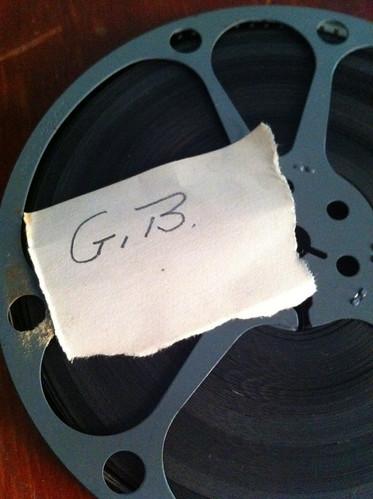 Gib's Reel