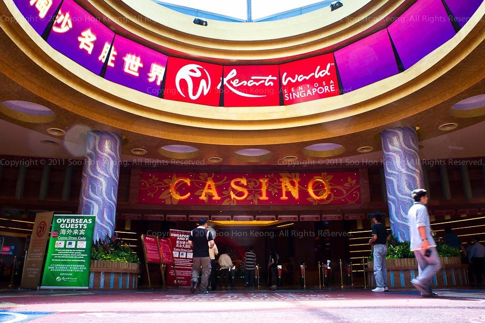 Casino @ Singapore