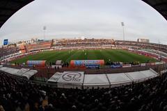 Catania-Inter, limitazioni al traffico