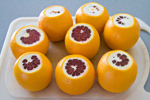 Blood Orange Marmalade - 1