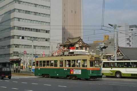 広島電鉄「駅前通り線」平面か地下か高架か