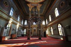 Yıldız Hamidiye Camii (Atakan Eser) Tags: istanbul mosque ottoman cami mimari camii beşiktaş yıldız osmanlı ottomanempire dsc9521 iiabdülhamid yıldızhamidiyecamii 2abdülhamid abdülhamidhan