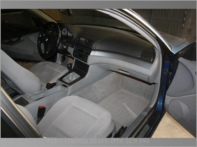 BMW 323i e46-03