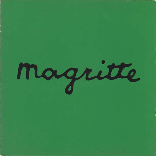 magritte 70 fronte