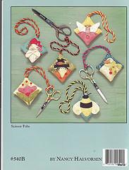 eneites de tesoura (Ateli Ma do Amor - By Carol Lidman) Tags: patchwork moldes patchcolagem coisasfofas tecdos