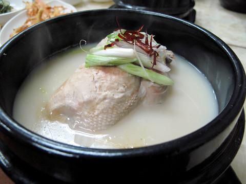 samgyetang-ginseng-chicken