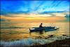 """Amidst the Waves"" (ZhaZha Gatchalian) Tags: city sunset sea colors clouds landscape rocks waves philippines mindanao zamboanga bangka calarian badjao mfcc vinta asiaslatincity tausug cityofflowers golfcountryclubandbeachresort"