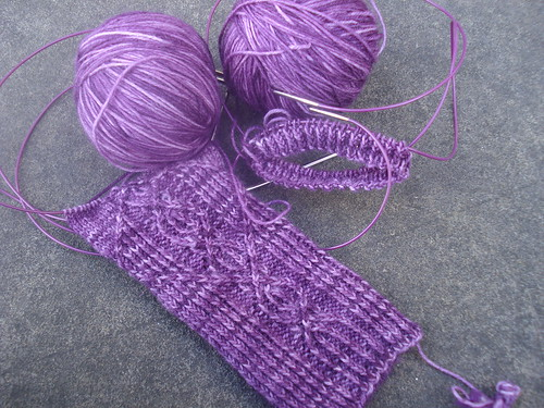 knitting 194