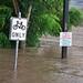 Brisbane Flood 12/01/11 7:15am - South Bank