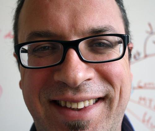 Jonny Goldstein