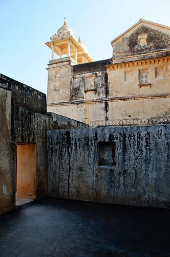 Fort Passage