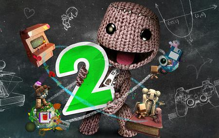 Little Big Planet 2 Level Creation Guide