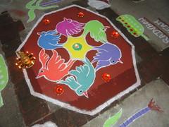 Rangoli (Balaji Photography - 4,000,000 Views and Growing) Tags: colours madras chennai tamilnadu pongal kolan indianrangoli kolangal chennaiphotos colourart nammachennai chennailife rangolicompetition placesinchennai rangolicolourart 1rangolikolam532rangoli463rangolidesignsforcompetition394rangolikolamdesigns95kolamrangoli76rohtangpass67rohtangpassphotos68kumbakonamtemples69rangoliimages610marutisuzukicars411paintings312rangolipicturesindianrango pongaldesigns pongalrangoli chennaireflections bechesinchennai