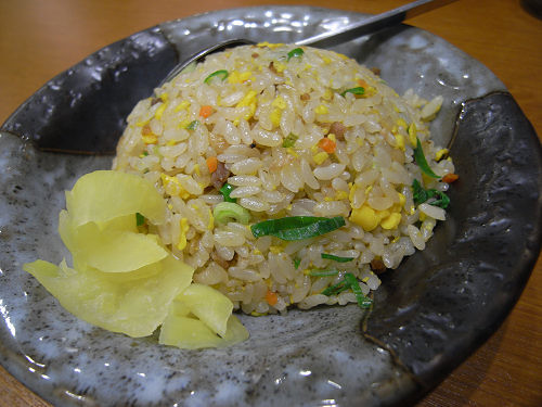越後秘蔵麺『無尽蔵』@橿原アルル-10