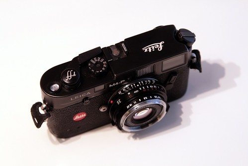 Let's see your Leica M - Page 76 - Rangefinderforum com