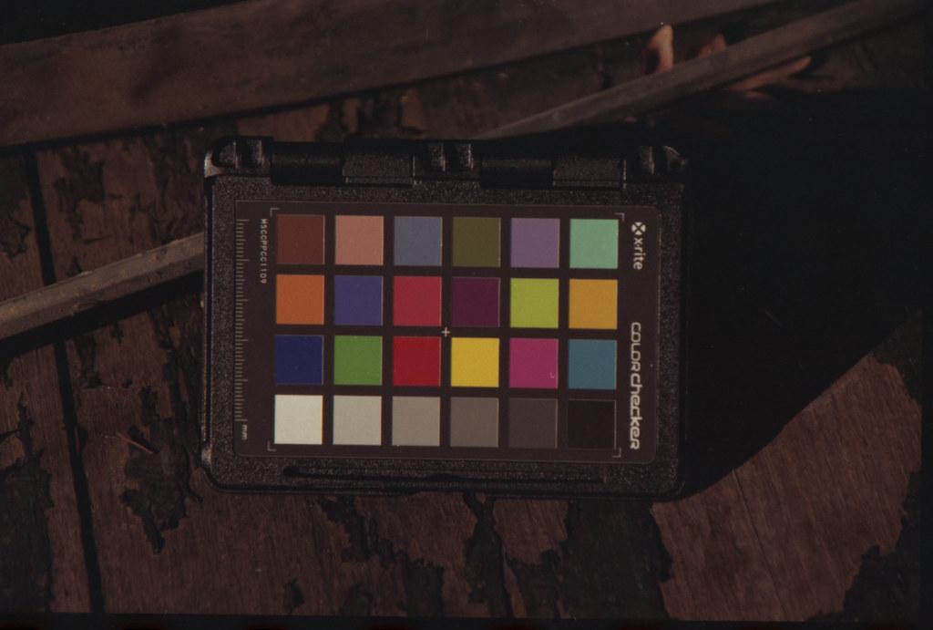 Color Checker Passport Pro