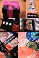 capturing couture camera strap (Shutter Sugar Photography) Tags: umbrella colorful parasol camerastrap capturingcouture