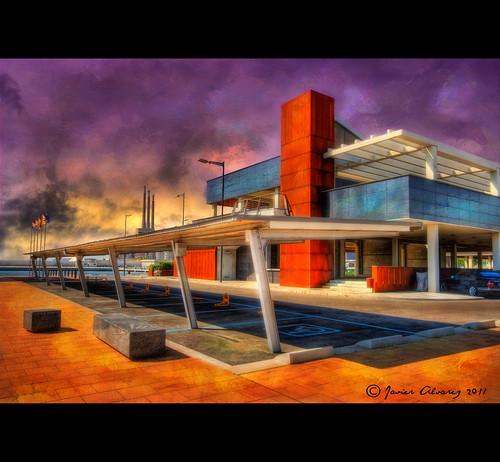 Un Edificio Singular de Badalona