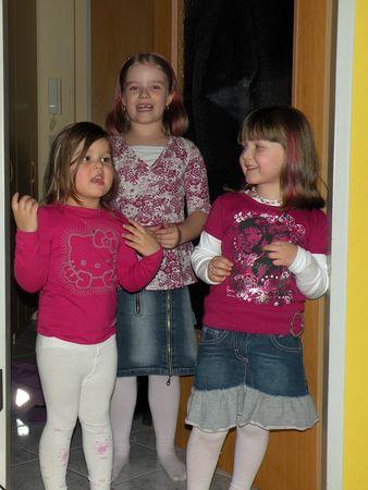 Weihnachts-Trio