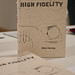 High Fidelity, book cover