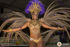 Carnaval 2011 - Rainha e Princesa (Prefeitura de Santos) Tags: brasil br sãopaulo modelos desfile santos carnaval concurso princesa quadra rainha 2011 uniãoimprerial
