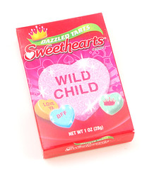Dazzled Tarts Sweethearts Box