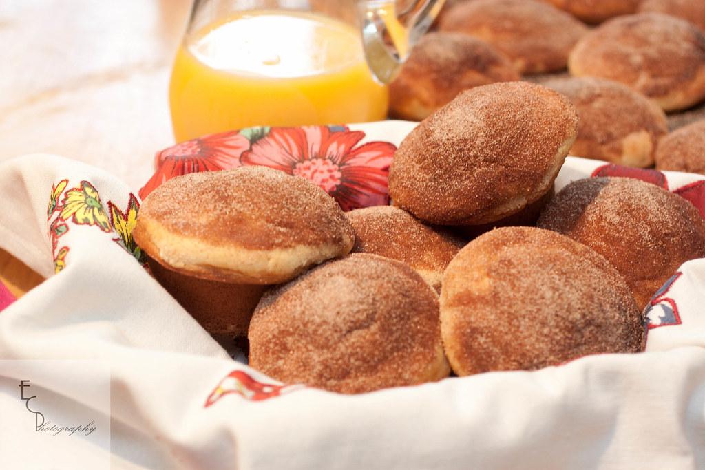 5382450827 dc3038184c b d Doughnut Muffins