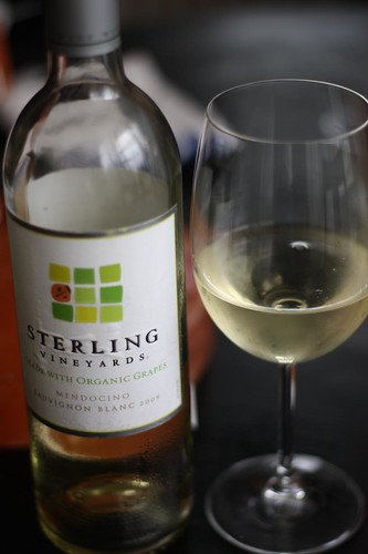 Sterling Vineyards Sauvignon Blanc