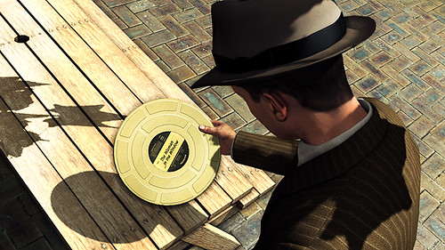 L.A. Noire Gold Film Reels Locations Guide