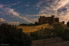 _DSC6858 (allabar8769) Tags: amanecer belmonte castillo cuenca murallas paisaje