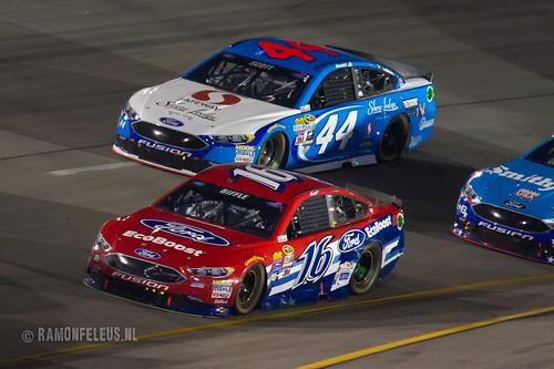 USA 2016: NASCAR Richmond
