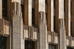 Art deco (Maurits van den Toorn) Tags: artdeco architecture architektur seattle usa