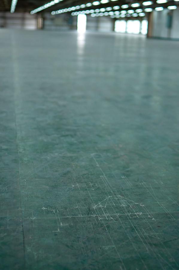 造船所跡 2010/11