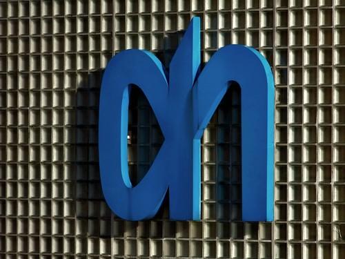 logo Albert Heijn Emerald Delfgauw