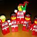 LEGO Series 3 Minifigures: Racer