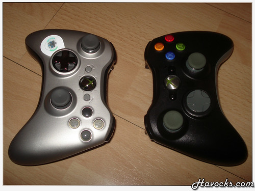 New Controller - 03
