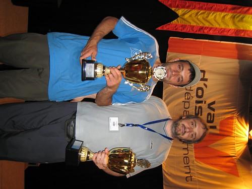 2007 - WCS - Bonzini239