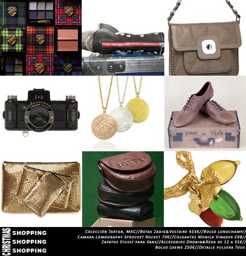 Navidad 2010 ideas para regalar