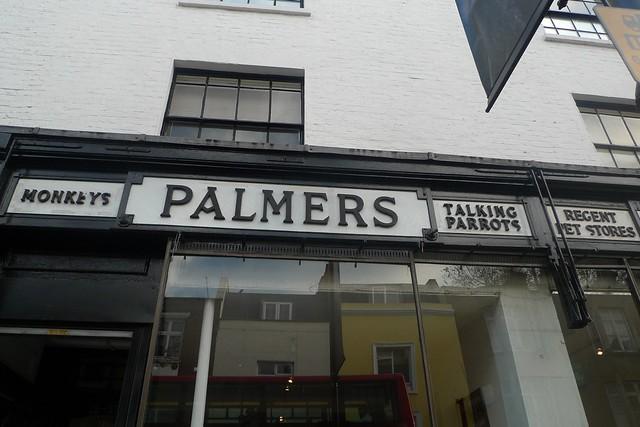 Palmers – Yumchaa