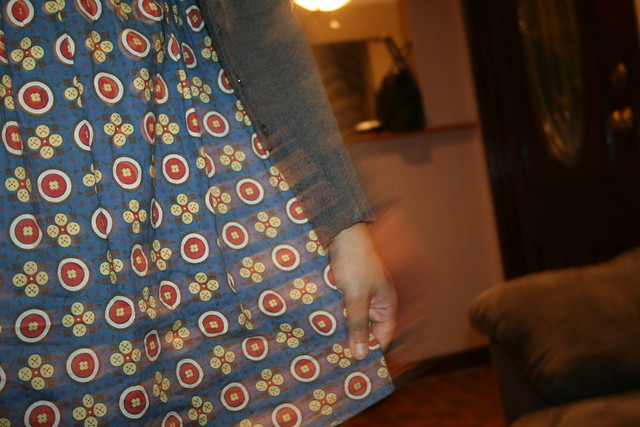 my dress (photography by raine)