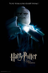 Lego Harry Potter and the Order of the Phoenix
