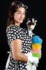 Desperate Housewife (Tony Curulli) Tags: portrait nikon housewife lightroom desperatehousewife d700 nikond700