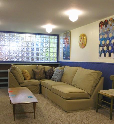 Rumpus Room After