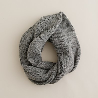 gift snood jcrew