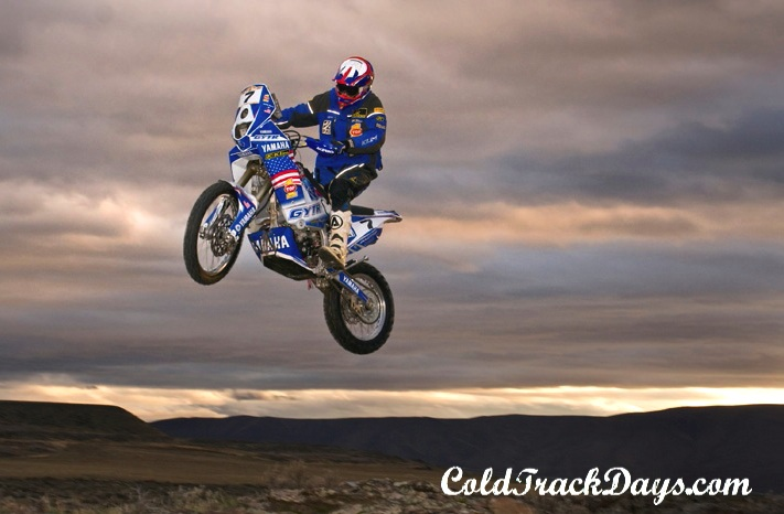 NEWS // TOURATECH SPONSORS STREET FOR 2011 DAKAR RALLY