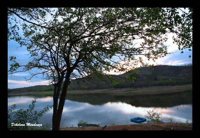 lago azul 01